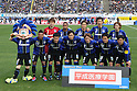 Gamba Osaka team group line-up, .MARCH 10, 2012 - Football / Soccer : .2012 J.LEAGUE Division 1, 1st sec match between Gamba Osaka 2-3 Vissel Kobe at Expo'70 Commemorative Stadium, Osaka, Japan. (Photo by Akihiro Sugimoto/AFLO SPORT) [1080]