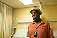 Extortion (2017) <br /> Danny Glover<br /> *Filmstill - Editorial Use Only*<br /> CAP/FB<br /> Image supplied by Capital Pictures