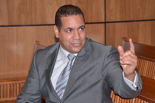 Transcripción íntegra de lo que dijo el narcotraficante Rodríguez Cruz