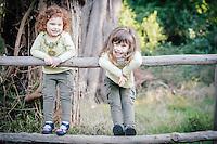 Beraznik Family Photos | San Francisco Botanical Garden Golden Gate Park