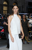 NEW YORK, NY-September 08: Nicole Trunfio at Daily Front Row Fashion Media Awards at Park Hyatt in New York. NY September 08, 2016. Credit:RW/MediaPunch