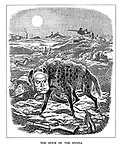 The Hour of the Hyena