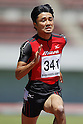 Shingo Suetsugu, MAY 19, 2012 - Athletics : The 54th East Japan Industrial Athletics Championship Men's 100m at Kumagaya Sports Culture Park Athletics Stadium, Saitama, Japan. (Photo by Yusuke Nakanishi/AFLO SPORT) [1090]