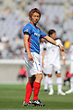 Shingo Hyodo (Marinos), April 29th, 2011 - Football : 2011 J.LEAGUE Division 1, 8th Sec match between Yokohama Marinos 1-1 Shimizu S-Pulse at Nissan Stadium, Kanagawa, Japan. (Photo by Akihiro Sugimoto/AFLO SPORT) [1080]