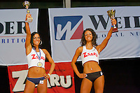 Miss Fitness Zsaru 2012 may