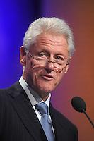 2012 Clinton Global Initiative in New York