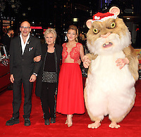 DEC 19 The Harry Hill Movie World Premiere