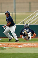 090307-SE Louisiana @ UTSA Baseball
