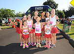 2014 Red Dress Run for Women Presented By UnitedHealthcare