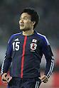 Yasuyuki Konno (JPN), FEBRUARY 24, 2012 - Football / Soccer : KIRIN Challenge Cup 2012 mach between Japan 3-1 Iceland at Nagai Stadium in Osaka, Japan. (Photo by Akihiro Sugimoto/AFLO SPORT) [1080]
