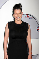 LOS ANGELES - FEB 24:  Julia Ormond arrives at the GREAT British Film Reception at the British Consul General's Residence on February 24, 2012 in Los Angeles, CA.