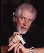 JOHN MAYALL (2001)