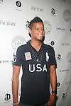Chef Robles Attends the Destination IMAN Website Launch Party at The Electric Room at The Dream Downtown, NY  9/7/12