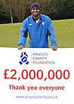 110311 Rangers Charity totals