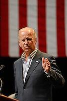 U.S. Vice President Joe Biden speaks