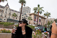Urban Development in Monaco