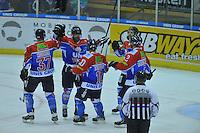 UNIS Flyers -Tilburg Trappers 201213
