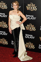 NEW YORK CITY, NY, USA - DECEMBER 08: Erin Richards  arrives at the World Premiere Of Walt Disney Pictures' 'Into The Woods' held at the Ziegfeld Theatre on December 8, 2014 in New York City, New York, United States. (Photo by Celebrity Monitor)