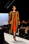 BCBG Max Azria: Mercedes Benz Fashion Week Fall/Winter 2012