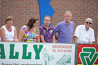 KAATSEN: LEEUWARDEN: 20-07-2014, Rengersdag, PC bestuur, ©foto Martin de Jong