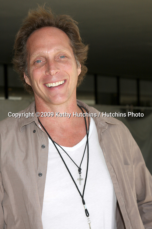 William Fitchner (Former Pro/Celeb Racer) at the  Toyota Pro/Celeb Race Day on April 18 ,2009 at the Long Beach Grand Prix course in Long Beach, California..©2009 Kathy Hutchins / Hutchins Photo....                .