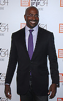 "NEW YORK, NY-September 30:Van Jones  at 54th New York Film Festival - Opening Night Gala Presentation And ""13th"" World Premiere at Alice Tully Hall at Lincoln Center in New York. September 30, 2016. Credit:RW/MediaPunch"