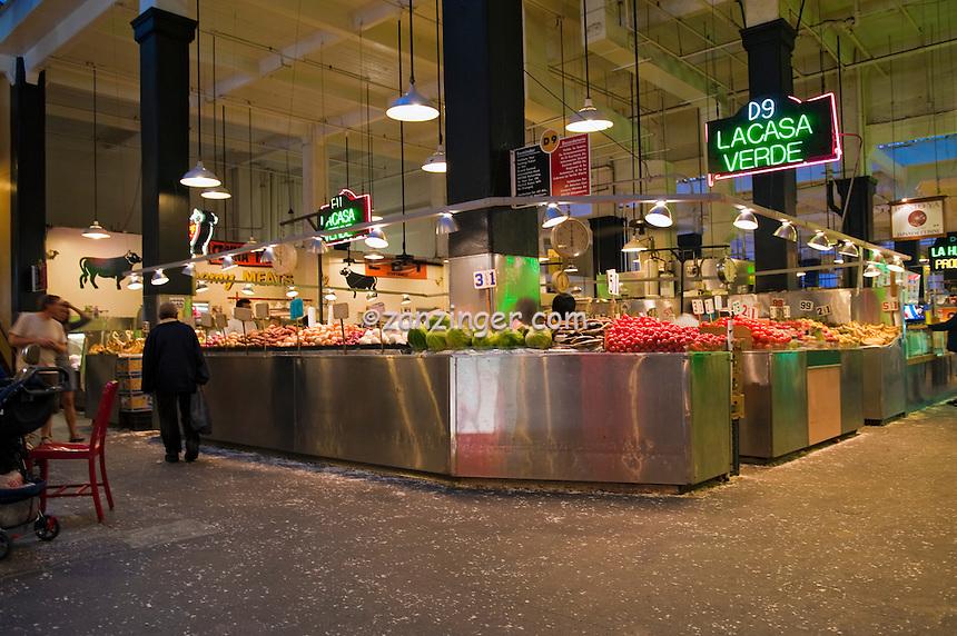Grand central public market produce los angeles ca for Fish market los angeles