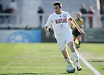 Maryland's Jason Garey. The University of Maryland Terrapins defeated the University of New Mexico Lobos 1-0 in the Men's College Cup Championship game at SAS Stadium in Cary, NC, Friday, December 11, 2005.