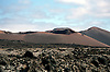 Mountains of Fire in the Timanfaya National Park, Lanzarote, Canary Islands<br /> <br /> Monta&ntilde;as del Fuego en el Parque Nacional de Timanfaya, Lanzarote, Islas Canarias<br /> <br /> Feuerberge im Nationalpark Timanfaya auf Lanzarote, Kanarische Inseln<br /> <br /> 3761 x 2468 px<br /> Original: 35 mm slide transparency