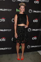 BEVERLY HILLS, CA - SEPTEMBER 13: Rachel Sullivan at the PaleyFest 2016 Fall TV Preview featuring NBC at the Paley Center For Media in Beverly Hills, California on September 13, 2016. Credit: David Edwards/MediaPunch