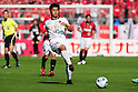 Mitsuo Ogasawara (Antlers), OCTOBER 29, 2011 - Football / Soccer : 2011 J.League Yamazaki Nabisco Cup final match between Urawa Red Diamonds 0-1 Kashima Antlers at National Stadium in Tokyo, Japan. (Photo by AFLO)