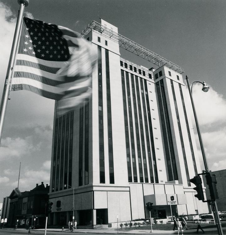 1970 July 20..Redevelopment.Downtown South (R-9)..First & Merchant Bank.Recently refurbished..Millard Arnold.NEG#.NRHA#..