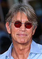 HOLLYWOOD, LOS ANGELES, CA, USA - SEPTEMBER 15: Eric Roberts arrives at the Los Angeles Premiere Of Warner Bros. Pictures' 'This Is Where I Leave You' held at the TCL Chinese Theatre on September 15, 2014 in Hollywood, Los Angeles, California, United States. (Photo by Xavier Collin/Celebrity Monitor)