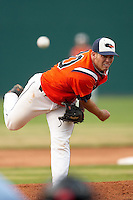 070504-Texas A&M-Corpus Christi @ UTSA Baseball