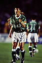 Tetsuji Hashiratani (Verdy),..MAY 15, 1993 - Football :..J.League Opening Match between Verdy Kawasaki 1-2 Yokohama Marinos at National Stadium in Tokyo. Japan. (Photo by Katsuro Okazawa/AFLO)