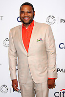 Anthony Anderson<br /> Paley Center For Media's PaleyFest 2014 Fall TV Previews - ABC, Paley Center For Media, Beverly Hills, CA 09-11-14<br /> David Edwards/DailyCeleb.com 818-249-4998