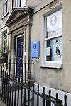 The Jane Austen Centre, Bath, England, UK