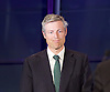 Mayor of London and London Assembly results announcement at City Hall, London, Great Britain <br /> 6th May 2016 <br /> <br /> <br /> <br /> <br /> Zac Goldsmith - Conservative<br /> <br /> <br /> The winner was Sadiq Khan who is appointed the new mayor of London <br /> <br /> <br /> <br /> Photograph by Elliott Franks <br /> Image licensed to Elliott Franks Photography Services