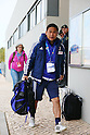 Algarve Women's Football Cup 2015 Group C : Japan 1-2 Denmark
