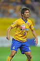 Makoto Kakuda (Vegalta),JULY 23, 2011 - Football / Soccer :2011 J.League Division 1 match between Vegalta Sendai 0-1 Omiya Ardija at Yurtec Stadium Sendai in Miyagi, Japan. (Photo by AFLO)