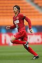 Gaku Shibasaki (Antlers), May 3, 2011 - Football : AFC Champions League 2011, Group H match between Kashima Antlers 2-0 Shanghai Shenhua at National Stadium, Tokyo, Japan. (Photo by Daiju Kitamura/AFLO SPORT) [1045]..