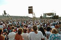 Grateful Dead 1988 07-02 & 03   A Weekend at Oxford Plains Speedway Maine