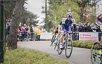 Marcel Kittel (GER/Quick Step Floors) at the Tom Boonen farewell race/criterium 'Tom Says Thanks!' in Mol/Belgium