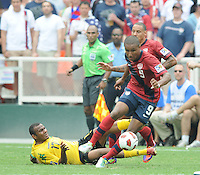United States vs Jamaica June 19 2011