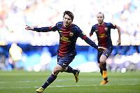 Primera Division 2012/13: Real Madrid - FC Barcelona