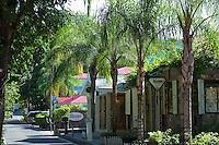 Village of Cruz Bay<br /> St John<br /> US Virgin Islands