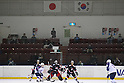 General view, .MARCH 31, 2012 - Ice Hockey : .Ice Hockey Japan - Korea Exchange Game .between Japan 2-0 South Korea .at DyDo Drink Ice Arena, Tokyo, Japan. .(Photo by YUTAKA/AFLO SPORT) [1040]