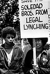 Angela Davis is an American socialist philosopher feminist political activist and retired professor with the History of Consciousness University of California and was a vibrant activist during the Civil Rights Movements and associated with the Black Panthers,