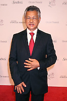 Gaston Tong Sang, President of French Polynesia arriving at the 11th Annual Lili Claire Foundation Benefit Dinner & Concert Gala  at the Santa Monica Civic Center  in Santa Monica,  CA on.October 4, 2008.©2008 Kathy Hutchins / Hutchins Photo....
