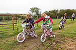 2014-09-26 - Cycling Festival #48 Tiny Tots Cycle Adventure